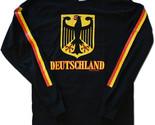 Germany black long shirt thumb155 crop