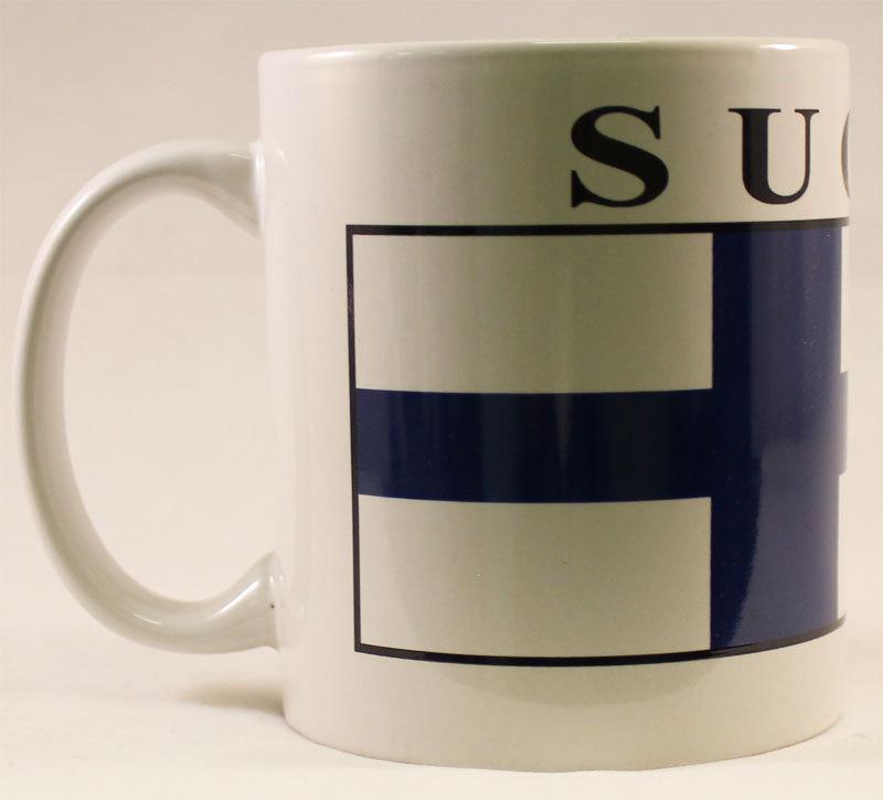 Finland suomi mug 1