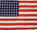 Usa 48 star 12x18 flag thumb155 crop