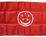 Singapore ensign 12x18 flag thumb155 crop