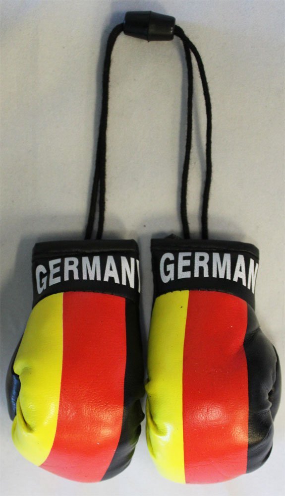 Germany boxing gloves 1