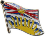 British columbia lapel pin thumb155 crop