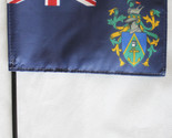 Pitcairn islands stick flag thumb155 crop