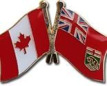 Manitoba friendship pin thumb155 crop