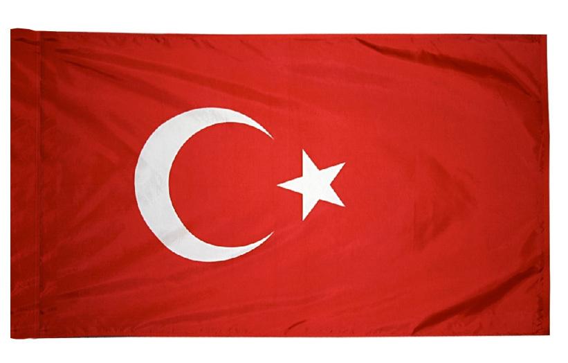 Turkey polehem