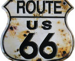Route 66 bullet sign thumb155 crop