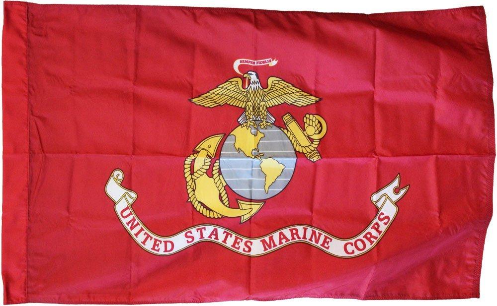 Marines nylon sleeve
