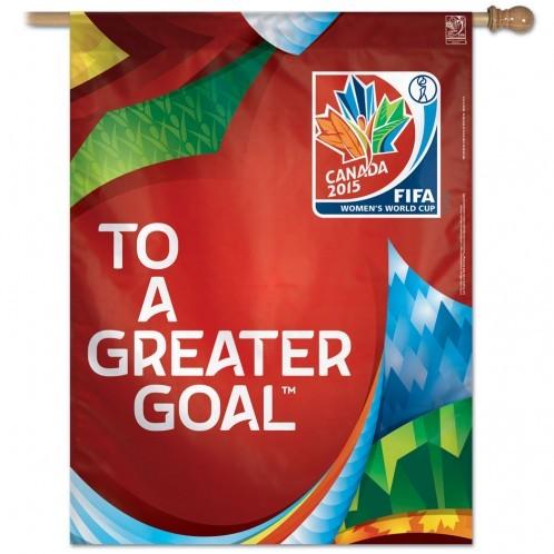 Women world cup banner