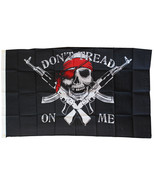 Don't Tread On Me - 3'X5' Nylon Flag - $21.28