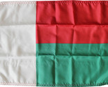 Madagascar 12x18 nylon flag thumb155 crop