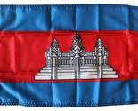 Cambodia 12x18 flag thumb155 crop