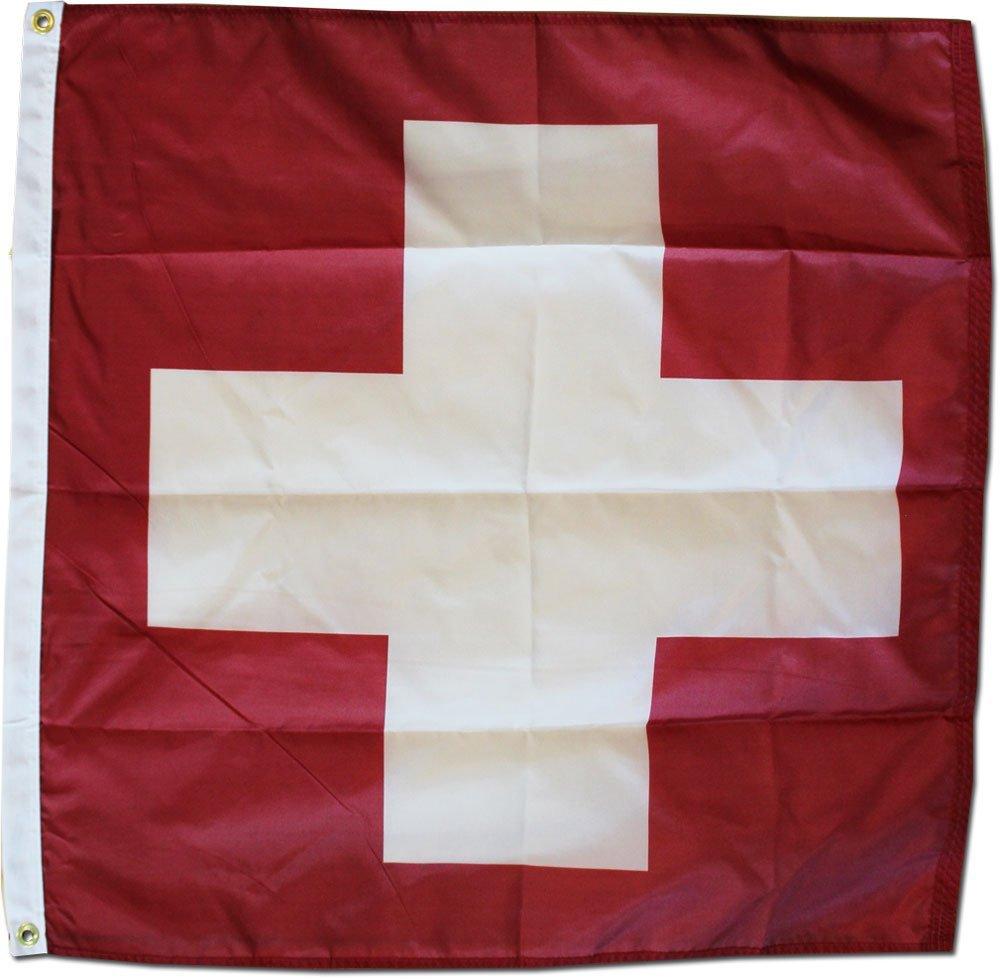 Switzerland square