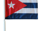 Cuba car flag thumb155 crop