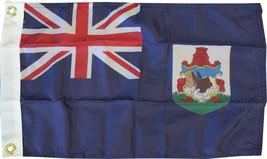 Bermuda blue 12x18 flag thumb200