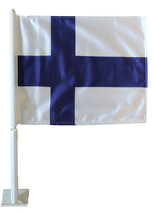Finland car flag thumb200