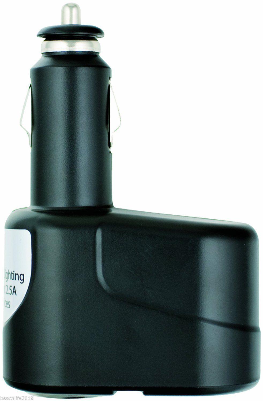 Cellular Innovations Universal Cigarette Lighter Splitter