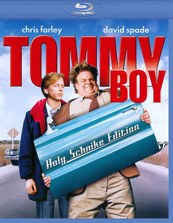Tommy Boy (Blu-ray Disc, 2013) FREE Shipping