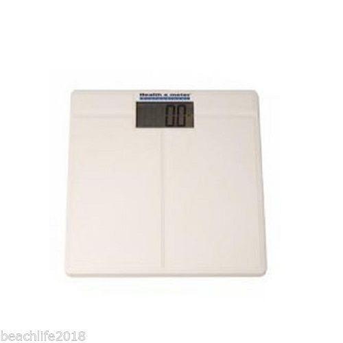 HealthOMeter 800KL Digital Bathroom Scale 397 lb/180 kg Capacity