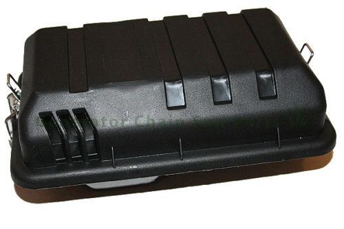 Carb Air Filter Assembly Box For Honda EB2200X EB2500X EB3000c EG2500X Generator