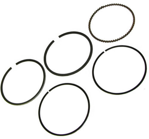Piston Rings Parts For Gas Honda WB30 WB30XK2A Water Pump Engine Motor
