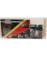 STAR WARS 40TH Anniversary Legacy Pack Darth Vader Snowtrooper & Poe NEW... - $46.98