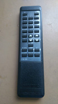 Remote Control Model UM 550  US Electronics - $10.00