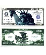Trillion Dollar Bill - $2.50