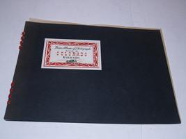Trains Album of Photographs Book -IV Colorado Railroads - 1943 - $19.59