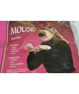 Devise-a-Disguise  Halloween  *CUTE MOUSE COSTUME  KIT*  NIP - $9.89