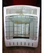 DESA Comfort Glow Vent-Free LP Propane Gas Heater furnace CGR 18P 16500 BTU - $125.00