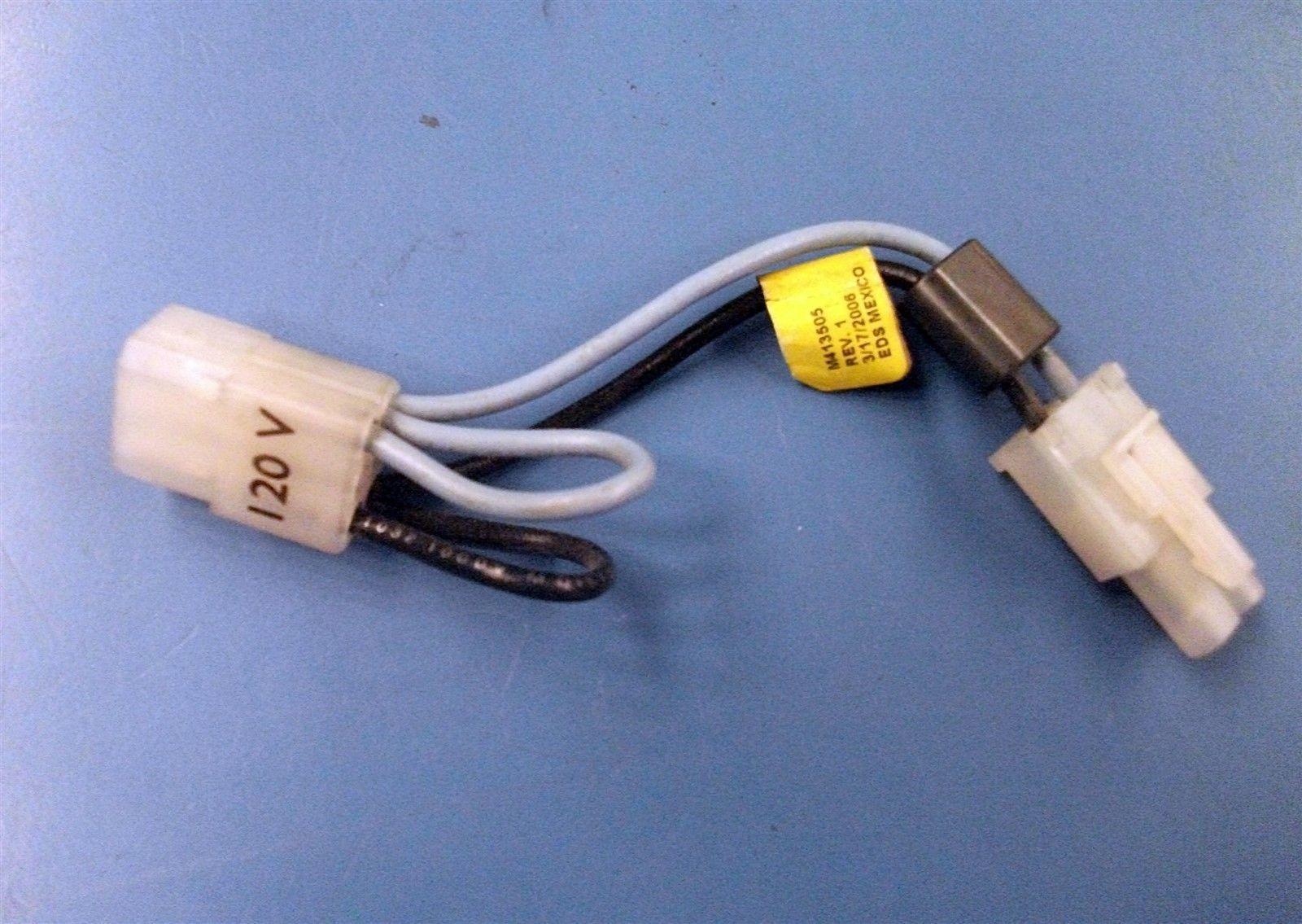 Cissell Huebsch Ipso Unimac Speed Queen washer/dryer Wire Jumper p/n M413505
