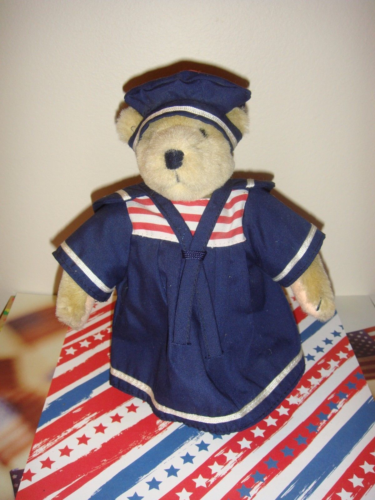 Muffy Vanderbear The Cruisewear Collection