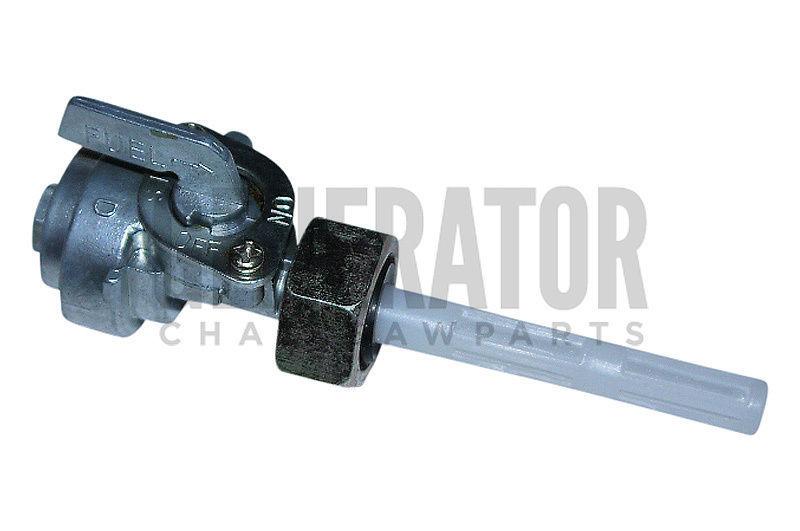 Fuel Shutoff Cutoff Valve Tap Petcock Switch For Eastern Tools ETQ Gas Generator