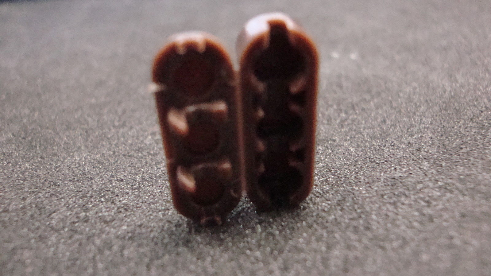 Rollease Brown Beaded Chain Connector for #10 or #6Chain, for Roller Shades