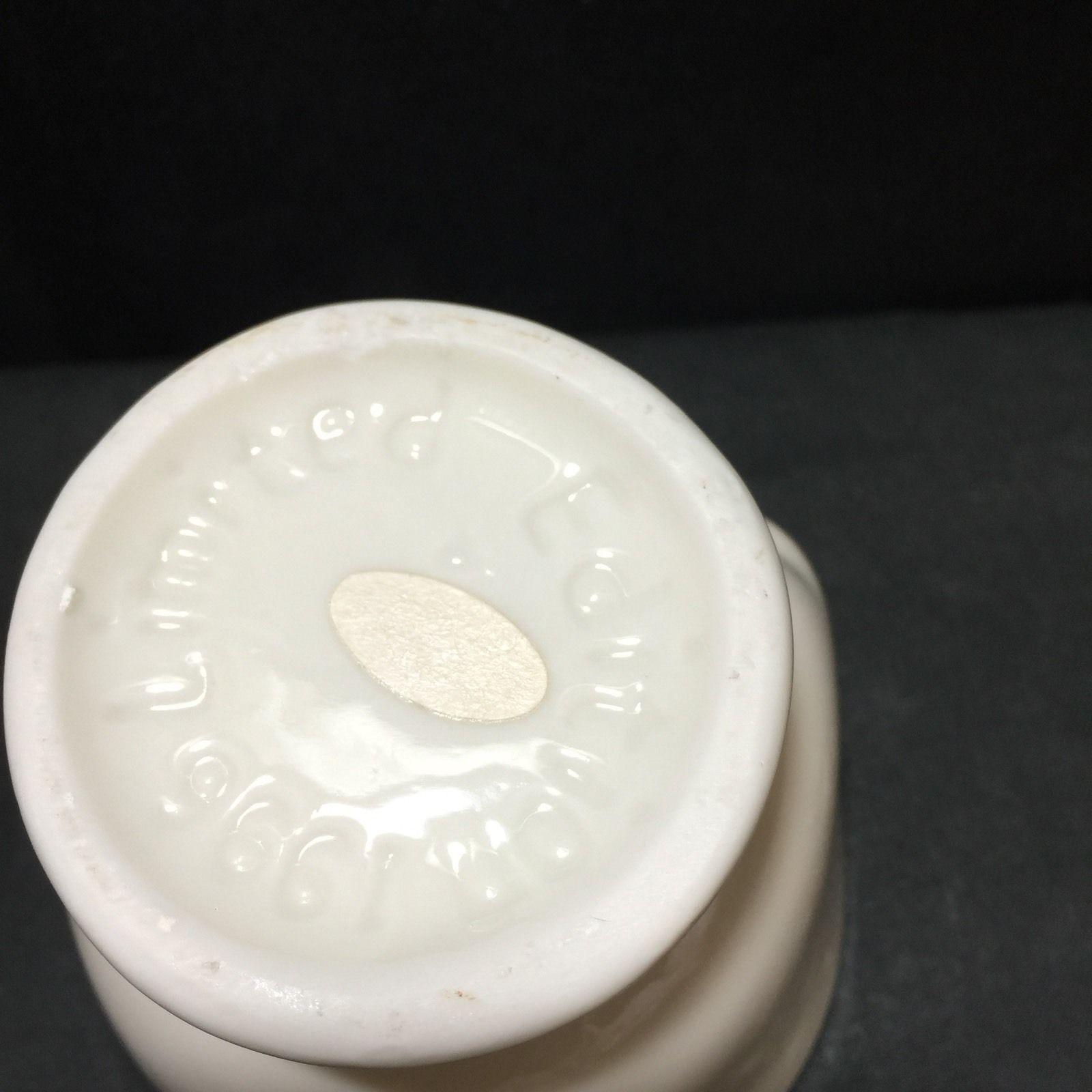 Limited Edition Baileys Irish Cream Face Wink Ceramic Cup Vintage 1996
