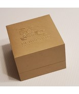 Burberry Watch Empty Box. Box only - $25.00