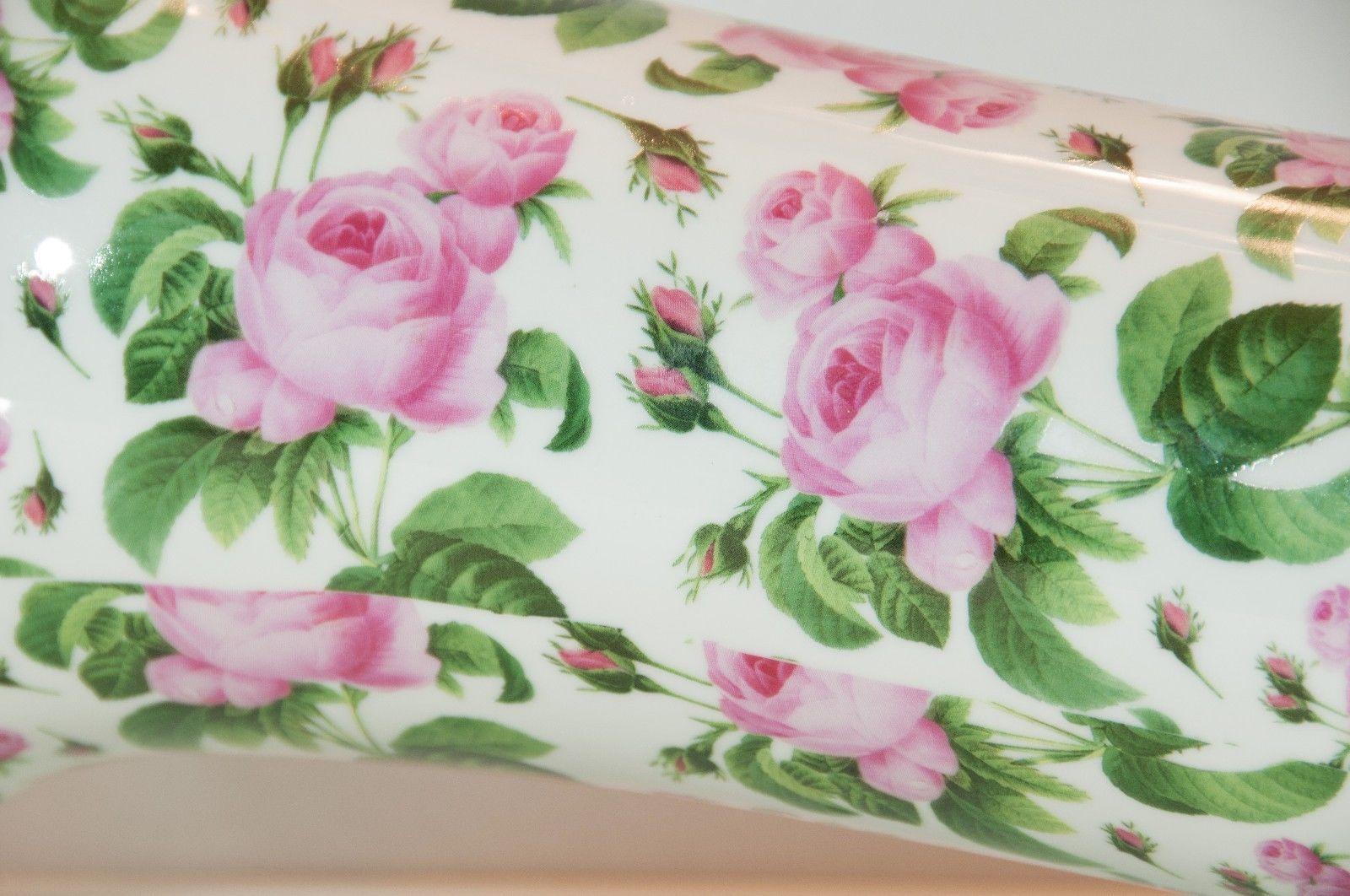 Vase baum brothers formalities pink rose and 50 similar items 57 thumb200 reviewsmspy