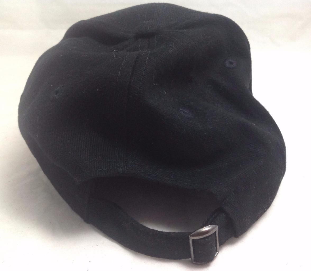 Alessio Restaurant Trucker Hat/Cap, Black/White, Slide Adjustable