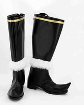 Fire Emblem Fates Rinkah Cosplay Boots for Sale - $62.00