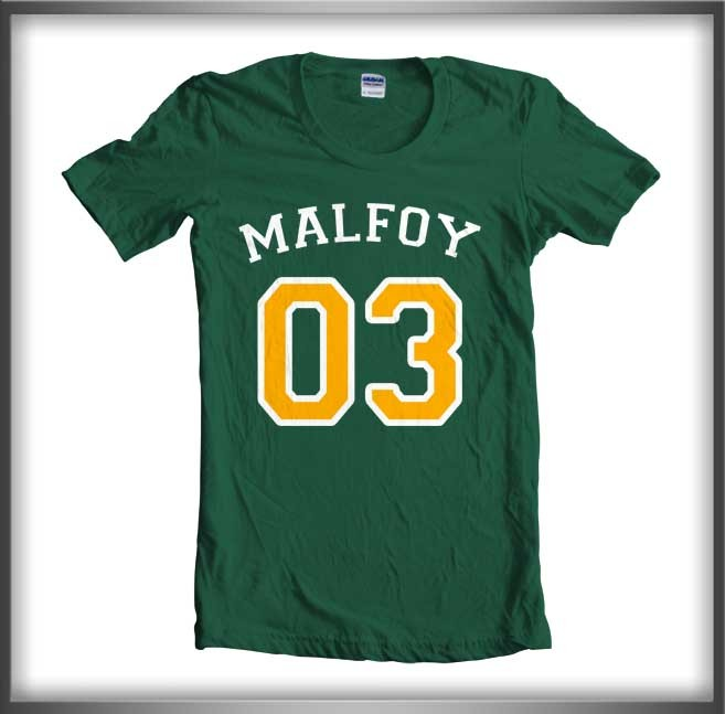 Malfoy 03 yellow women forest green