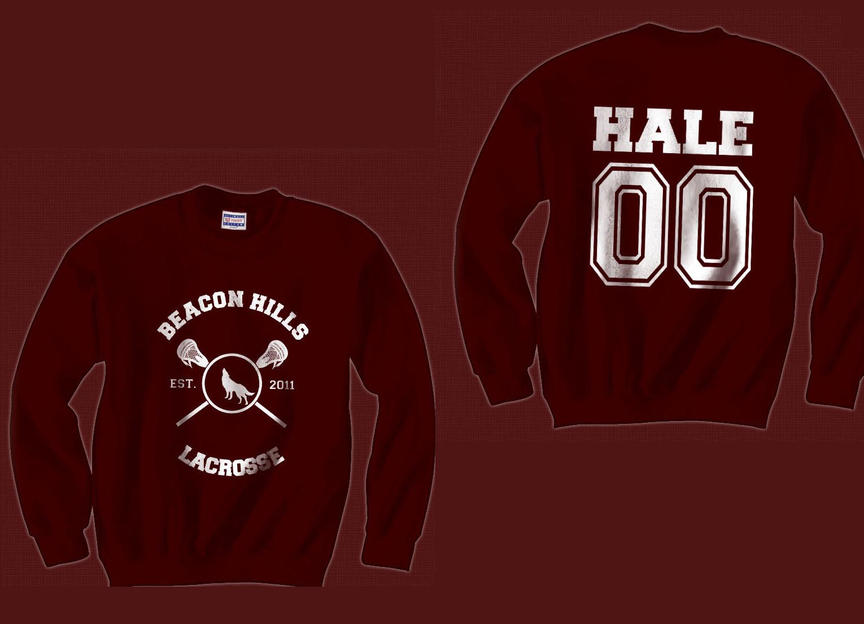 Beacon hale 00 sweat maroon1