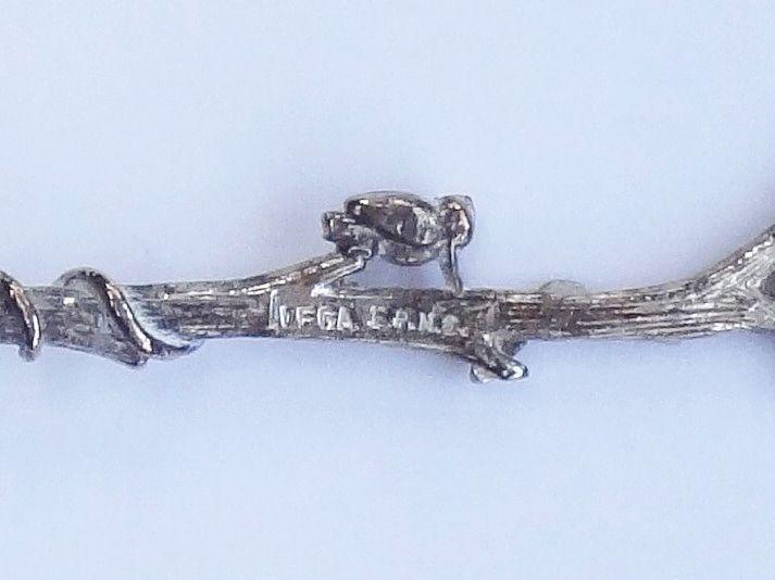 Collector Souvenir Spoon Australia Black Swan Woodpecker Boomerang