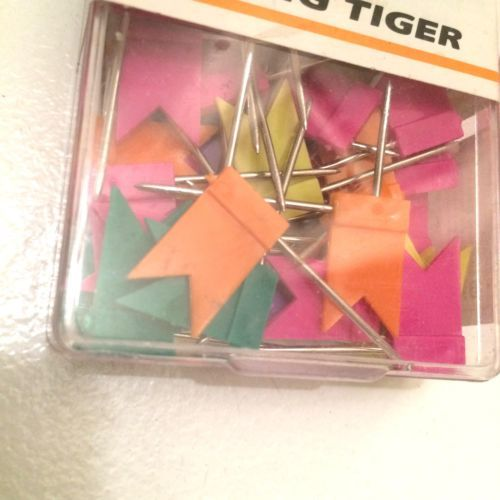 Flag Pins and Sticky Tab Color Bundle