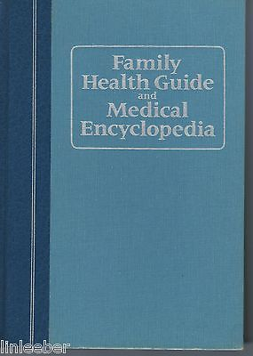 READER'S DIGEST Family Health Guide and Medical Encyclopedia;1976,REVISED EDITIO