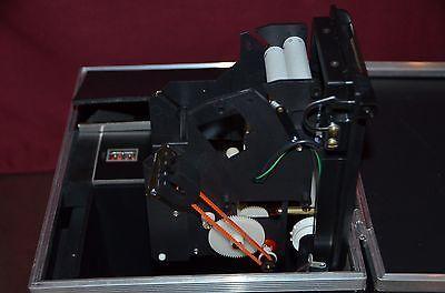 Core Industries Amprobe Vari-Speed AC Ammeter Recorder Model AVA83
