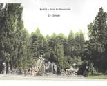 97 br 4950 315 france paris bois de boulogne cascade thumb155 crop
