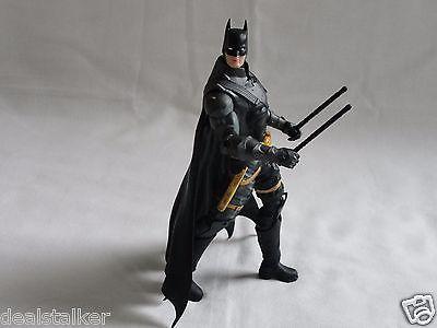 DC Comics New 52 Earth 2 Batman Action Figure New in Box