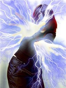 MAGICKAL CRYSTAL LIGHTWORKER REIKI ATTUNEMENT STONES
