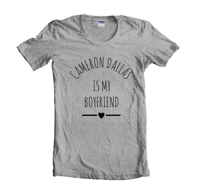 Cameron dallas love women heather