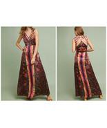 Anthropologie Gala Maxi Dress by 5X by Ajit Kumar Sz 2 - NWT - $188.09
